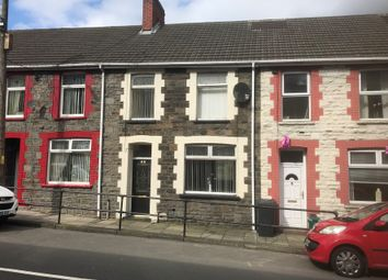 Thumbnail 3 bedroom terraced house for sale in 55 Pentwyn Avenue, Mountain Ash, Rhondda Cynon Taff