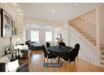 Thumbnail 4 bed flat to rent in Rope Street, London