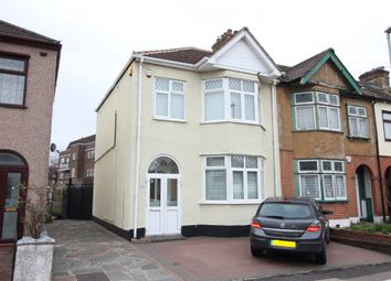 Thumbnail 3 bed end terrace house for sale in Essex Road, Dagenham, Essex