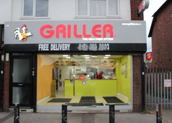 Thumbnail Restaurant/cafe to let in Hawthorn Road, Birmingham