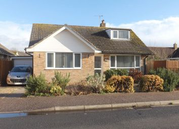 Thumbnail 3 bedroom detached bungalow for sale in Scalwell Lane, Seaton