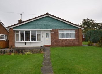 Thumbnail 3 bed detached bungalow for sale in Glanford Road, Bottesford, Scunthorpe