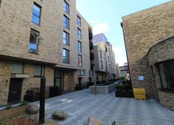 Thumbnail 2 bed flat for sale in Hand Axe Yard, King's Cross, London