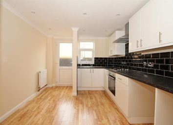 Thumbnail 3 bedroom maisonette for sale in Hawley Road, Dartford