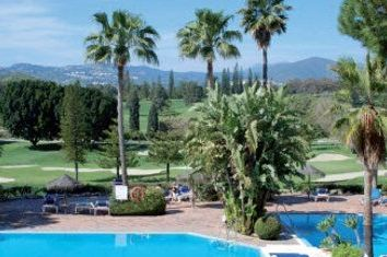 Thumbnail 1 bed apartment for sale in Spain, Málaga, Mijas, Mijas Golf
