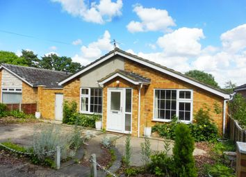 Thumbnail 4 bed detached bungalow to rent in Oaklands Drive, Brandon