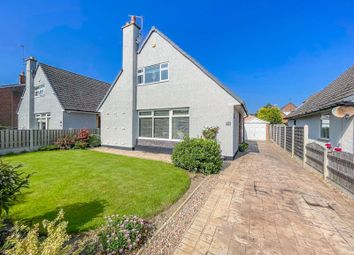 Thumbnail 3 bed detached house for sale in The Roundway, Morley, Leeds
