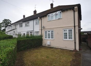 Thumbnail 3 bed semi-detached house to rent in Mullway, Letchworth Garden City