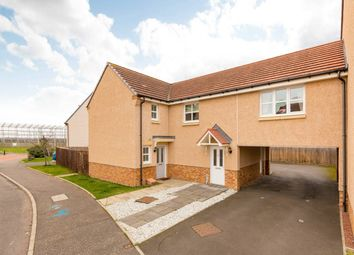 Thumbnail 3 bedroom end terrace house for sale in 70 Wallace Crescent, Wallyford