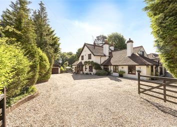 5 bed detached house for sale in Rickmansworth Lane, Chalfont St. Peter, Buckinghamshire SL9