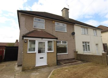 3 bed semi-detached house for sale in Melford Road, Nottingham NG8