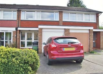 Thumbnail 3 bedroom terraced house for sale in Cleaverholme Close, Woodside, Croydon