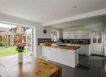 Thumbnail 4 bed detached house for sale in Grizedale Close, Clayton Le Moors, Lancashire