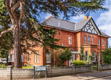 Thumbnail Flat for sale in Heathcote Road, Boscombe, Bournemouth