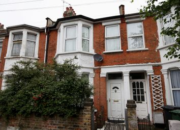 Thumbnail 3 bed terraced house for sale in Davies Lane, Leytonstone