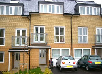 Thumbnail Room to rent in The Terrace, Cambridge CB1, Romsey Town