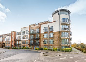 Thumbnail 1 bed flat for sale in The Waterfront, Hertford