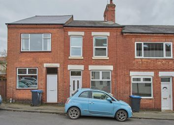 Queen Street, Barwell, Leicester LE9. 2 bed terraced house for sale