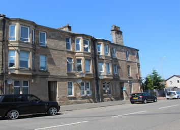 Thumbnail 2 bedroom flat to rent in Ferry Road, Paisley, Renfrewshire