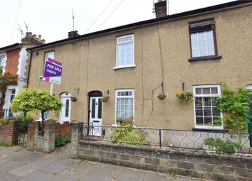 3 bed terraced house for sale in Church Road, Watford, Hertfordshire WD17
