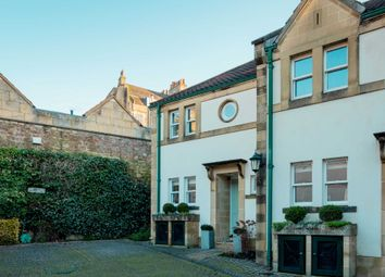 Thumbnail 2 bed end terrace house to rent in Circus Mews, Bath