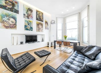 Redcliffe Gardens, London SW10. 2 bed flat for sale