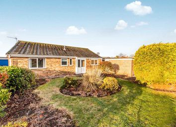 Thumbnail 3 bed bungalow for sale in Hall Moor Close, Kirklevington, Yarm