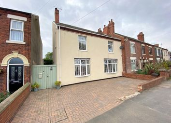 Thumbnail 4 bed detached house for sale in Nottingham Road, Ripley