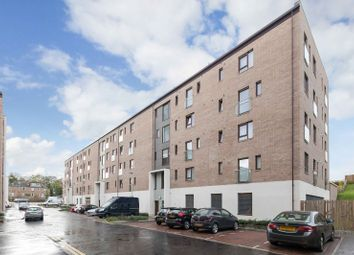 Thumbnail 2 bed flat for sale in Citypark Way, Fettes, Edinburgh