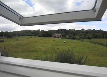 Thumbnail 2 bed penthouse for sale in Pembroke Fields, Dinton, Salisbury