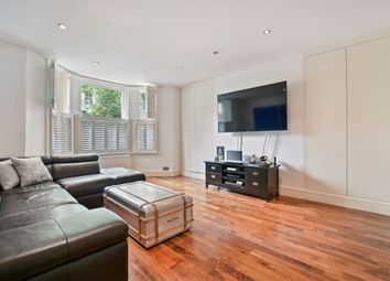 Thumbnail 3 bed maisonette for sale in Marylands Road, Maida Vale