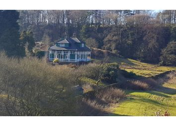 Thumbnail 4 bed detached house for sale in Mill Hill Lane, Giggleswick