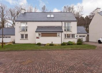 Thumbnail 4 bed detached house for sale in Robertson Way, Callander, Stirlingshire