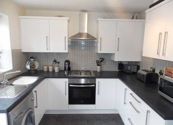 Thumbnail 2 bed semi-detached house for sale in Moorfoot Way, Kirkby, Liverpool