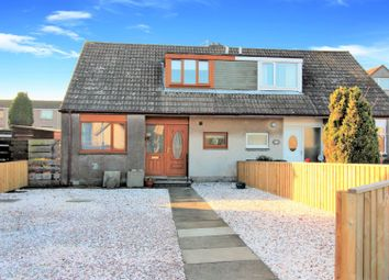 Thumbnail 2 bed semi-detached house for sale in Holly Road, Leven