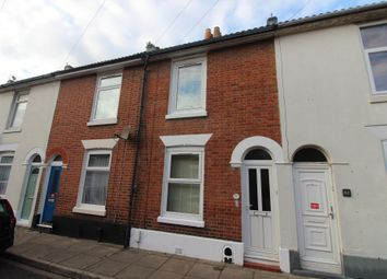 Thumbnail 2 bed terraced house for sale in Olinda Street, Portsmouth