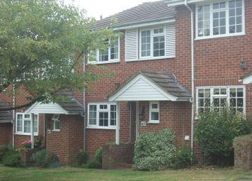 Thumbnail 3 bed terraced house to rent in Belgrave Manor, Woking