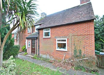 Thumbnail 4 bed property to rent in Cromwell Road, Winchester
