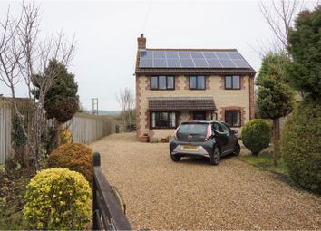 Thumbnail 4 bed detached house to rent in North Cheriton, Templecombe