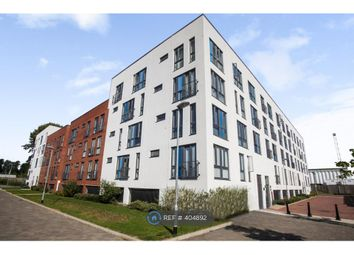 Thumbnail 2 bed flat to rent in Otto Road, Welwyn Garden City