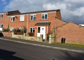Thumbnail 3 bed end terrace house to rent in Clifton Close, Yeovil
