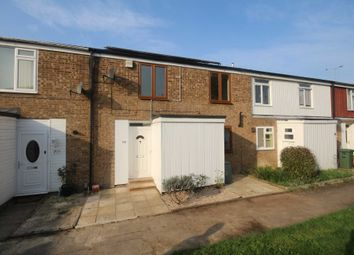 Thumbnail Detached house to rent in Underwood, Bracknell