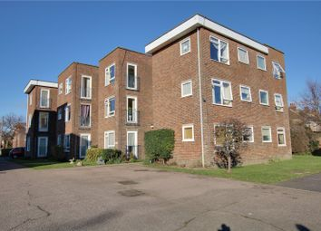 Thumbnail 1 bed flat for sale in Helen Court, Mill Road, West Worthing