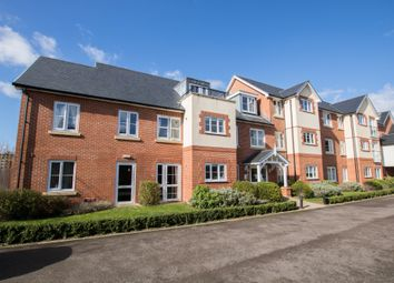 Thumbnail 1 bed flat for sale in Radwinter Road, Saffron Walden