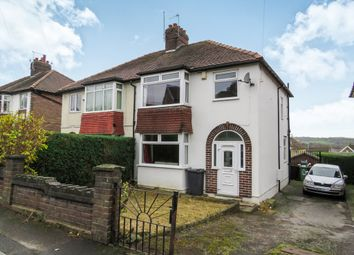 Thumbnail 3 bed semi-detached house for sale in Shirley Drive, Leeds