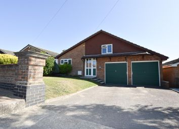 3 bed detached house for sale in Pine Avenue, Hastings TN34