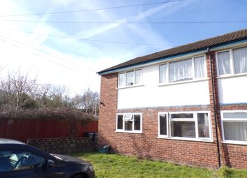 2 bed maisonette to rent in Lincoln Close, Acock Green, Birmingham B27