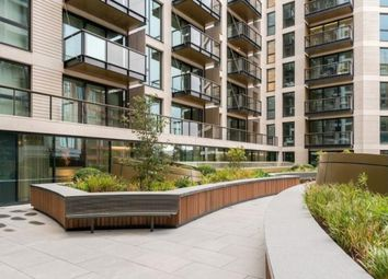 Thumbnail 1 bedroom flat for sale in Bronze Building, 423-425 Caledonian Road, London Square, London