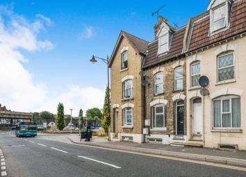 Thumbnail 1 bed flat for sale in High Street, Rochester, Kent, England
