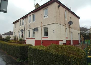 Thumbnail 2 bedroom flat to rent in Lochfield Road, Paisley